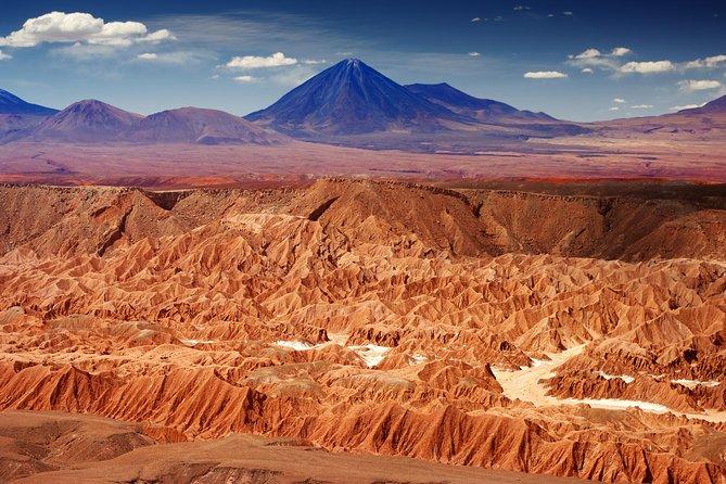 Private Program 4 Days / San Pedro De Atacama