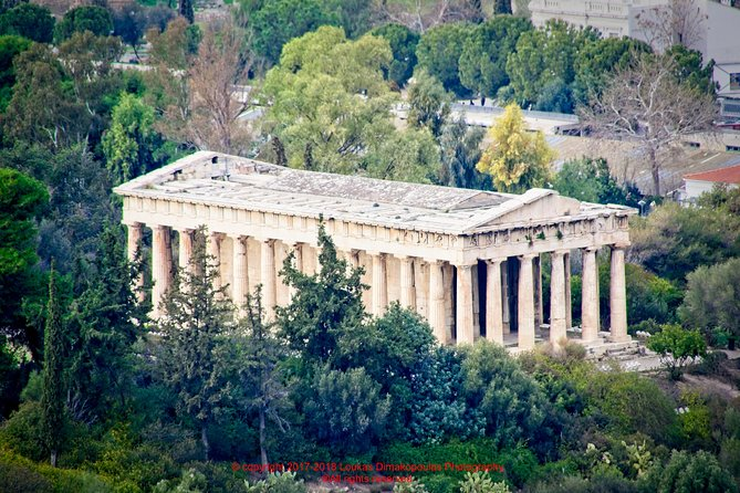 Athens Half Day Private Tour photo 13