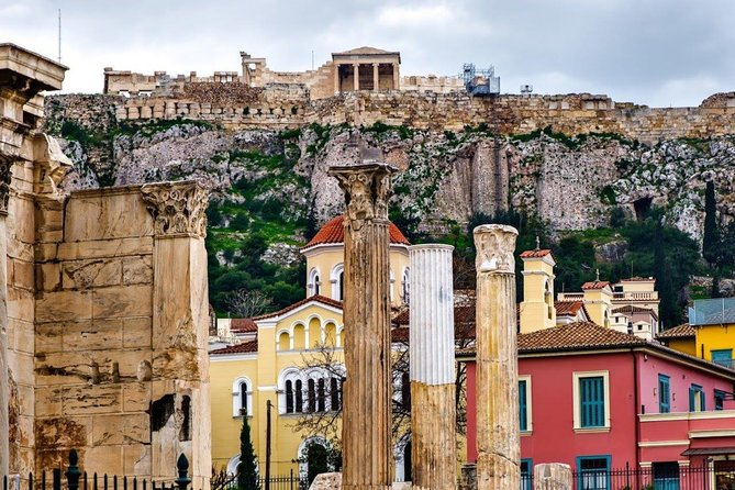 Classical Tour Greece Nafplion, Olympia, Delphi photo 1