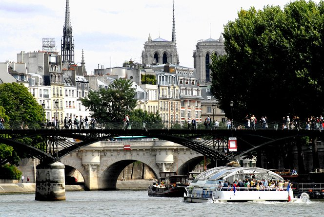 Paris in One Day Sightseeing Tour Image
