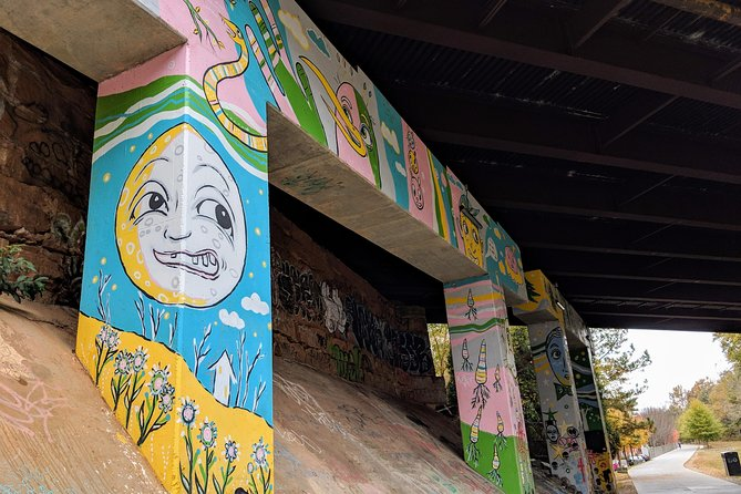 Atlanta Beltline Small Group Walking Tour