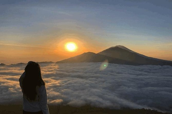 Mount Batur Sunrise Trekking & Bali Swing photo 6