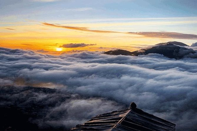 Mount Batur Sunrise Trekking & Bali Swing photo 3