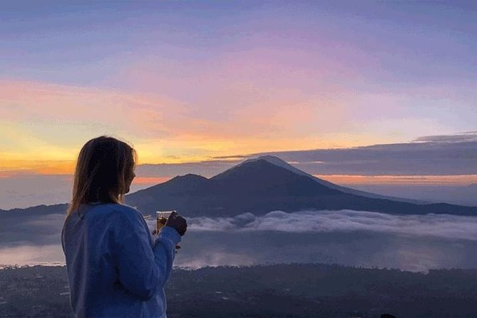 mt batur trek with tegenungan waterfall