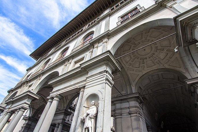Uffizi Gallery Admission Ticket in Florence photo 4