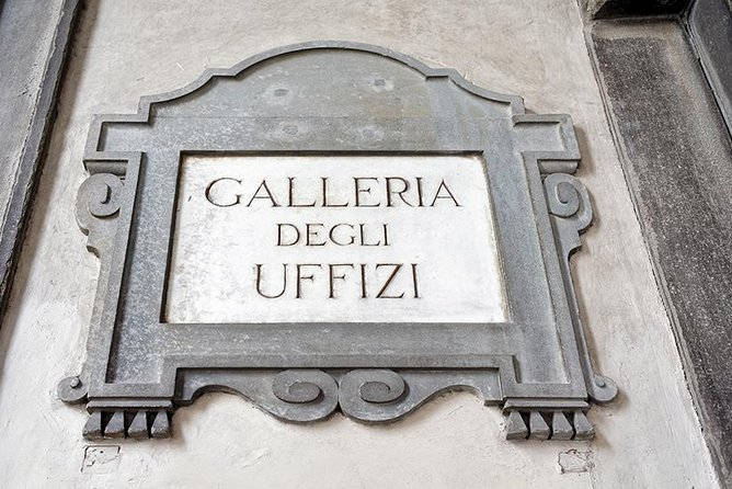 Uffizi Gallery Admission Ticket in Florence photo 10
