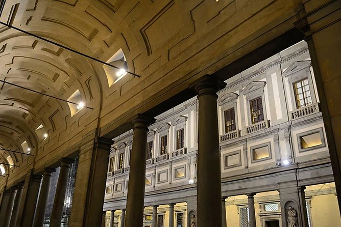 Uffizi Gallery Admission Ticket in Florence photo 6