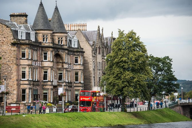 City Sightseeing Inverness Hop-On Hop-Off Bus Tour photo 6