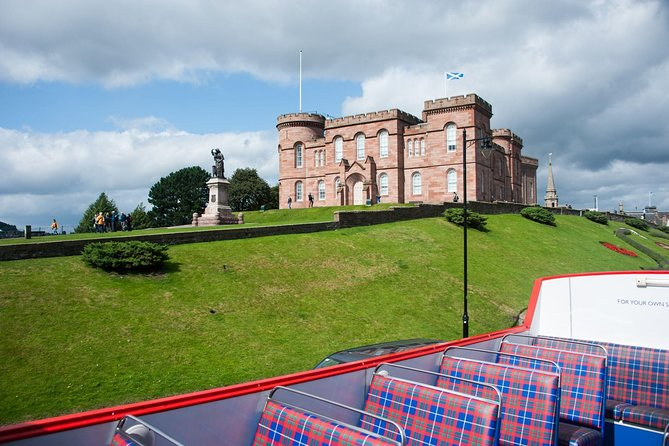 City Sightseeing Inverness Hop-On Hop-Off Bus Tour photo 7