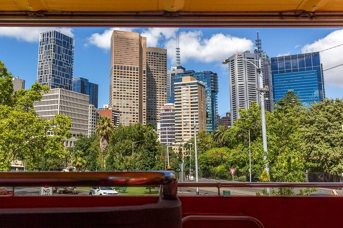 City Sightseeing Melbourne Hop-On Hop-Off Bus Tour photo 8