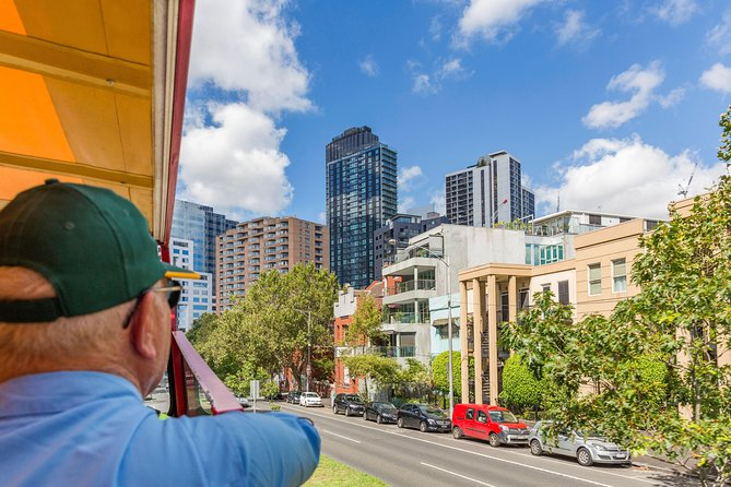 City Sightseeing Melbourne Hop-On Hop-Off Bus Tour photo 7