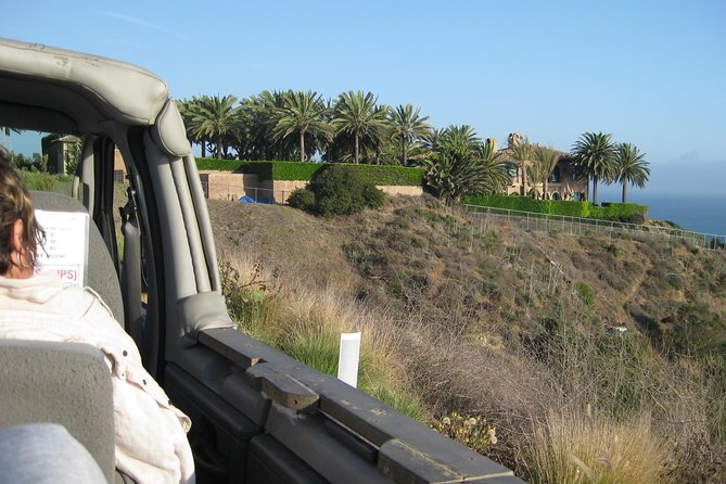 Malibu Celebrity Homes Tour & 48 Hour Hop on Hop off Los Angeles