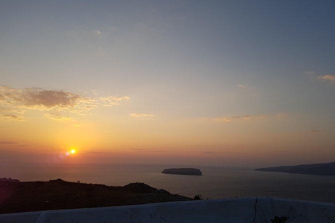 Santorini full day tour