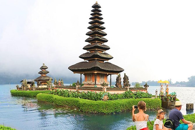 West Bali Private Sightseeing Experience