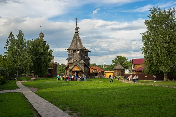 Day Trip to Suzdal and Vladimir with traditional Russian lunch photo 8
