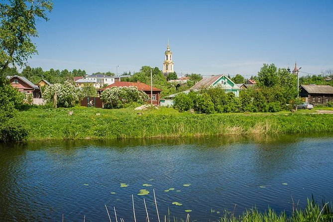 Day Trip to Suzdal and Vladimir with traditional Russian lunch photo 6