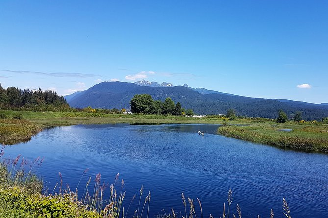 Vancouver Biking and Hiking Tour including Lunch photo 12