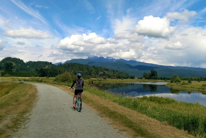 Vancouver Biking and Hiking Tour including Lunch photo 9