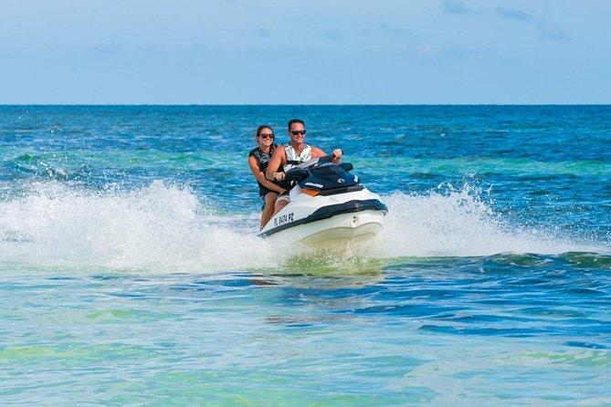 Enjoy Jet Ski amazing time in Agadir sea