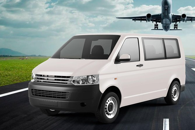 Cancun Private VAN Roundtrip Transportation