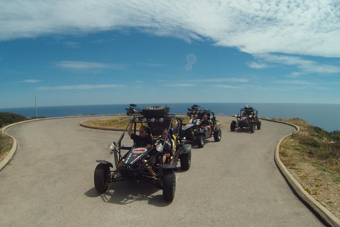 Buggy discovery tour of Eastern and Southern Mallorca