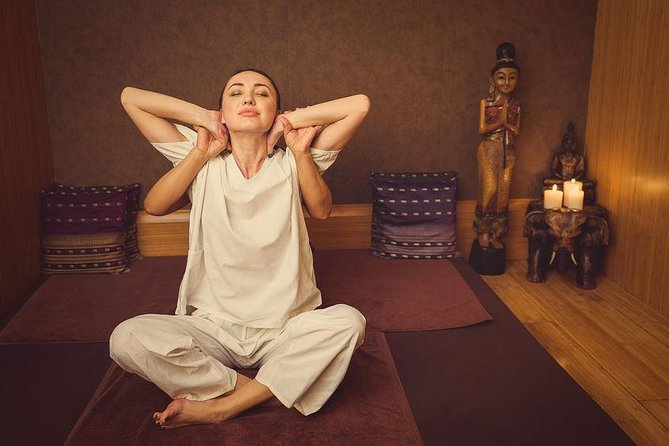 Feel Rejuvenated With Traditional Thai Massage