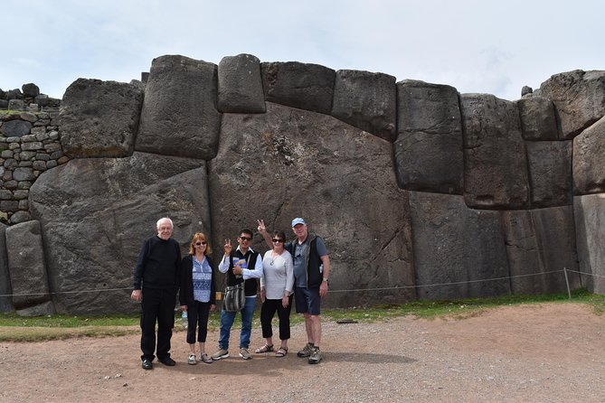 Private Half-Day Tour of Cusco and Its Surroundings