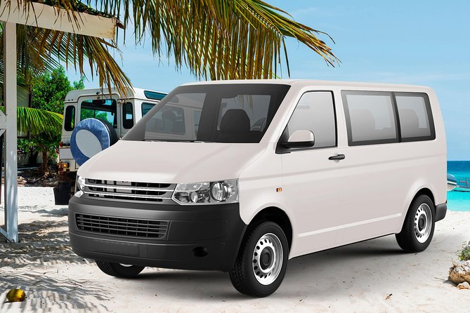 Cancun Hotel-Airport Private VAN Transportation