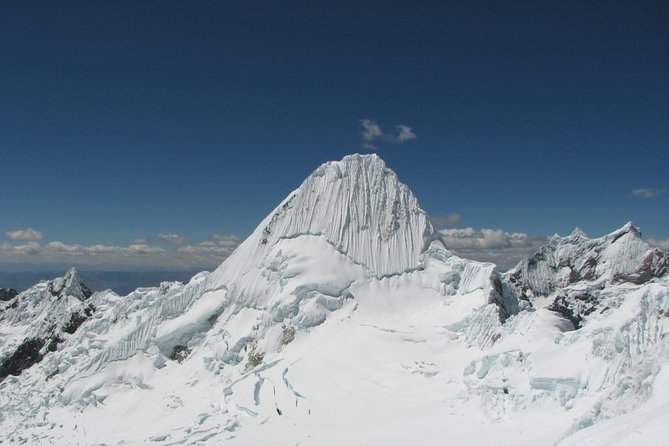 - Huaraz, PERU