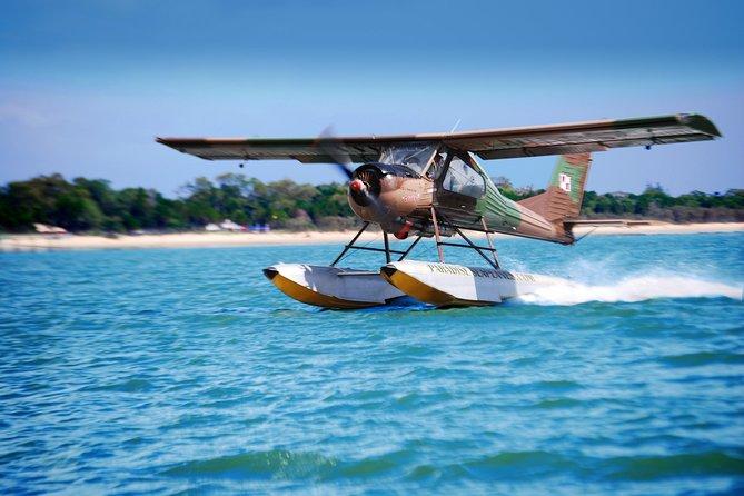 Seaplane Adventure Flight over Maroochydore for 2