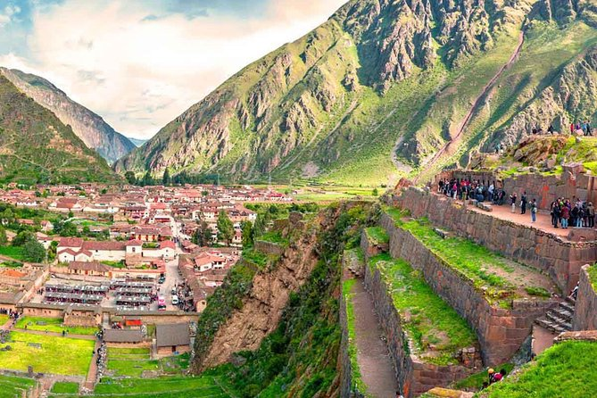 Sacred Valley Tour from Cusco - Shared Day Tour
