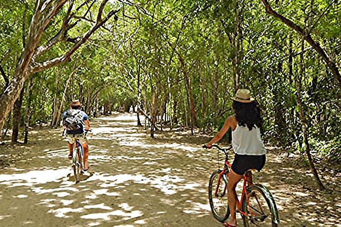 Amazing Tulum, Coba, Playa del Carmen, Cenote and Bike Rental