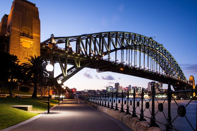 Sydney Ghost Walking Tour