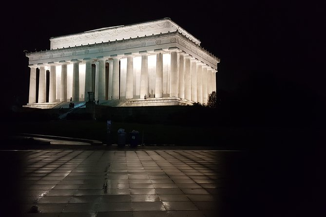 DC Smartphone Photo Safari at Night photo 6