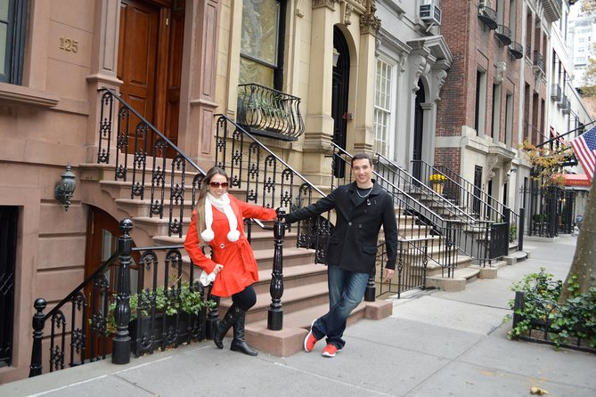 Private New York Walking Tour with a Personal Photographer photo 2