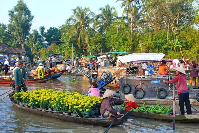 Mekong Delta 1 Day Tour (Cai Be Vinh Long) photo 7