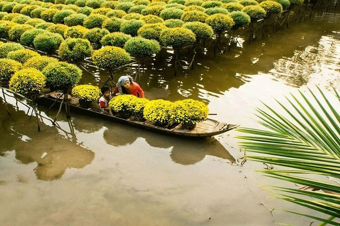 Mekong Delta 1 Day Tour (Cai Be Vinh Long) photo 6