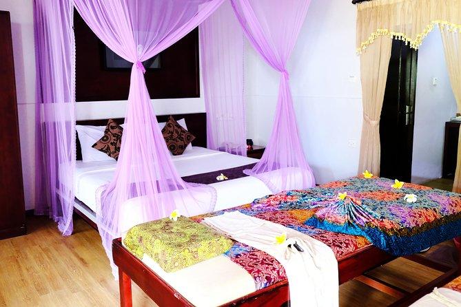 Bali Lavender Healing Check In Tour