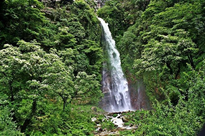 Trithan Valley Trekking Tour Package