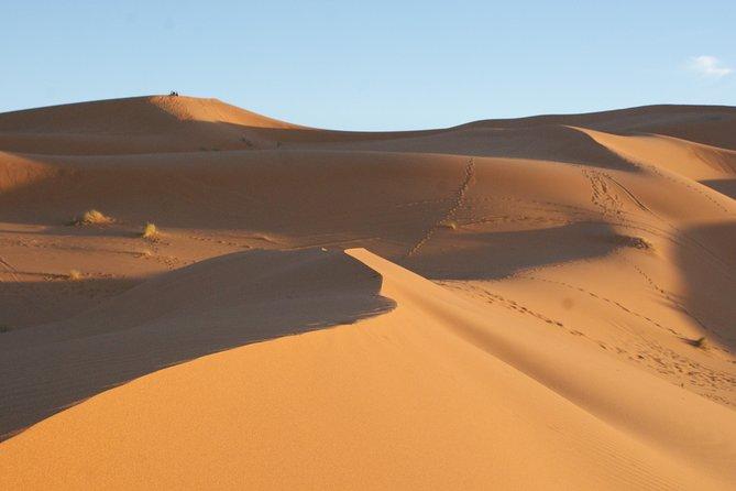 Tour Y Excursion 3 Días Al Desierto Desde Marrakech