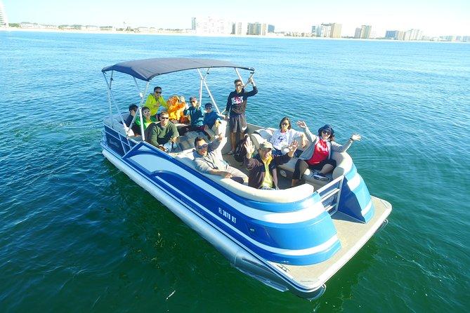 Luxury Pontoon Rental In Fort Walton Beach 2020 Destin