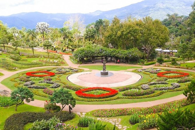 Doi Tung & Royal Villa