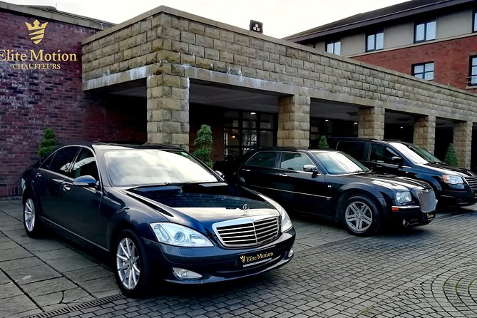 Dublin - Dingle | Best Value Airport Transfer, Private Car & Chauffeur Service