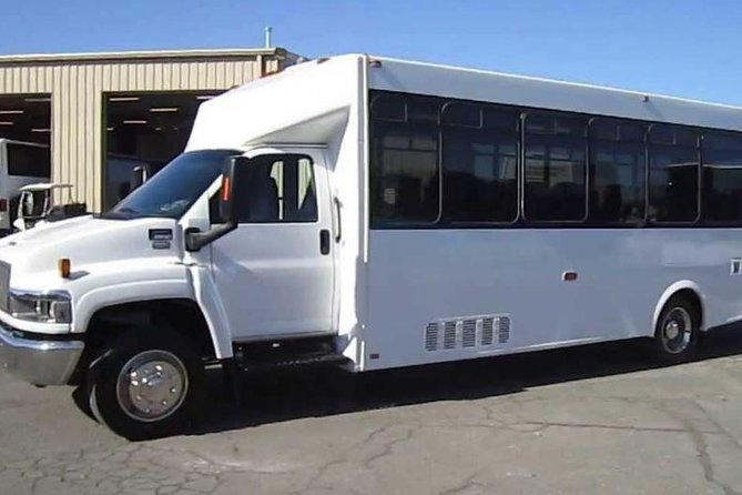 YYC to Kalispell, MT - Bus Service