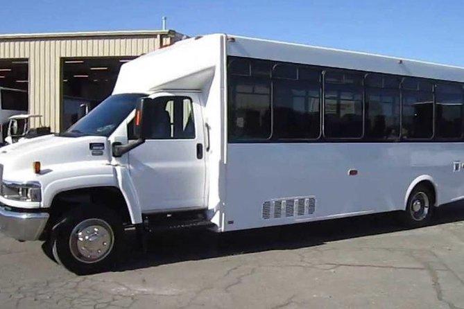 Kalispell MT to Calgary AB, Canada - Bus Service