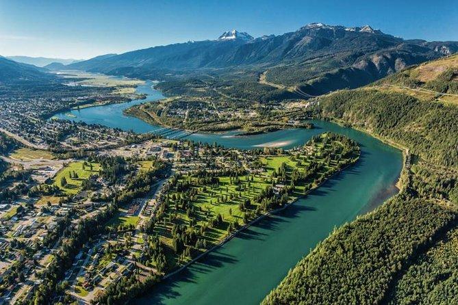 Revelstoke, BC to Calgary - SUV Sedan