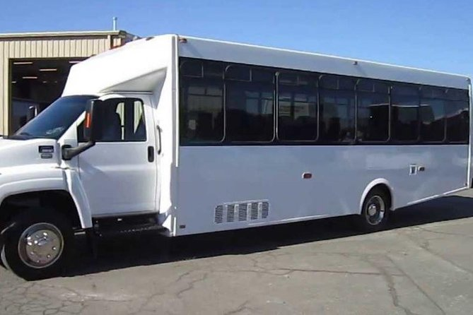 YYC to Revelstoke, BC - Bus Service