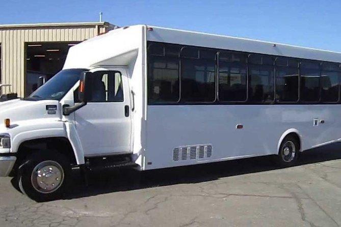 Revelstoke, BC to Calgary - Shuttle Bus Service