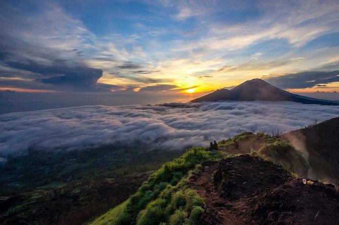Mount Batur sunrise tours