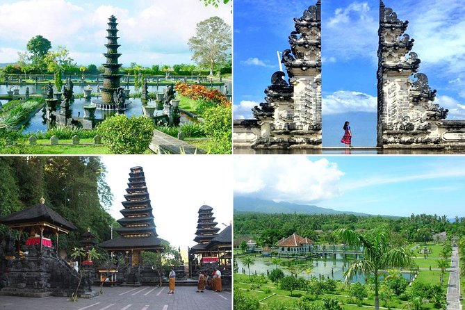 Amazing The Gate of Heaven Bali Tour